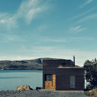 HADAR'S HOUSE - ASANTE ARCHITECTURE & DESIGN