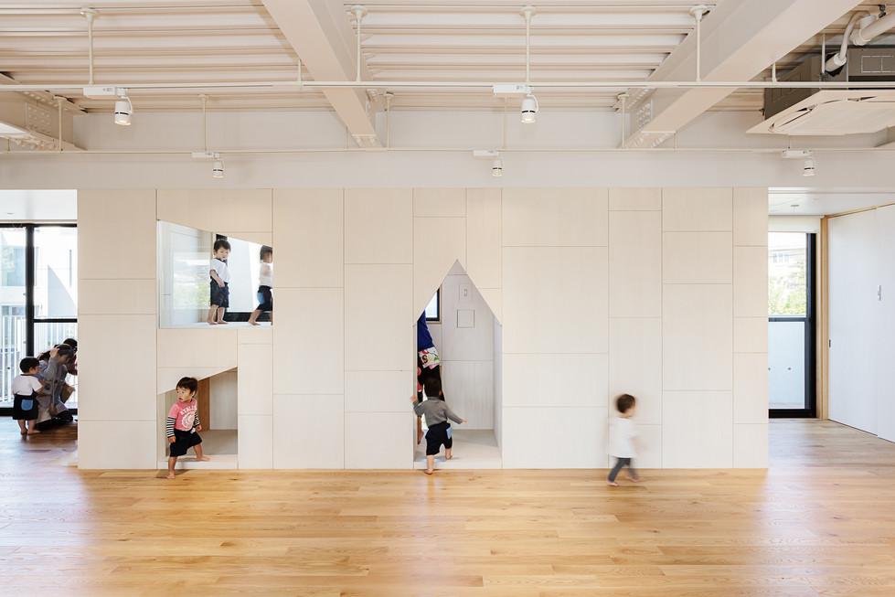 © Studio Bauhaus, Ryuji Inoue