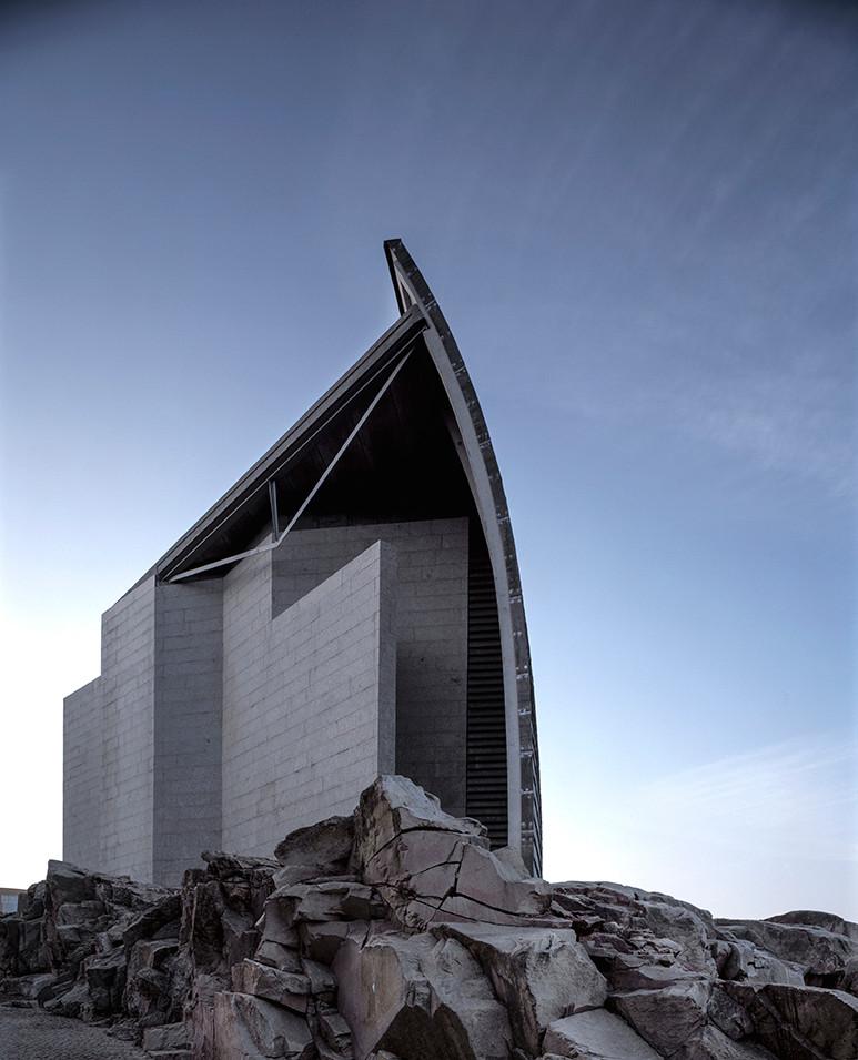 La Casa del Hombre | ©Hisao Suzuki