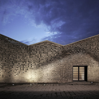 CHI SHE - ARCHI-UNION ARCHITECTS