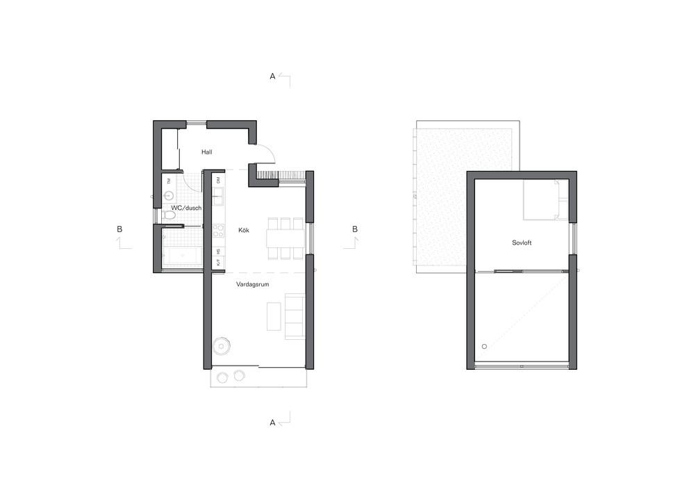© Asante Architecture & Design