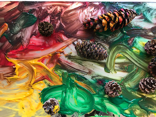 pine cone paint.JPG