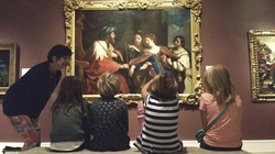 Delving into the Heroes of Art