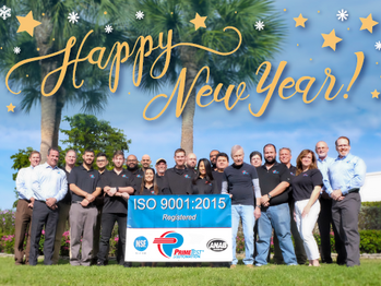 A Very Happy New Year, from Our Family to Yours!