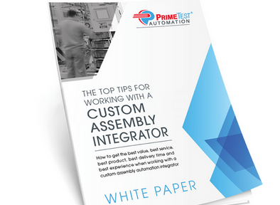 Read Our Latest White Paper