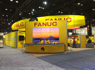 PrimeTest Automation Attends the 2016 Fanuc ASI Conference