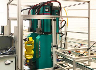 PrimeTest®Automation PRODUCT SPOTLIGHT