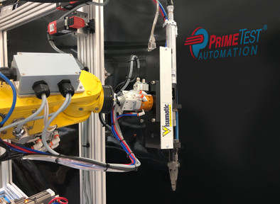 PrimeTest®Automation PRODUCT SPOTLIGHT