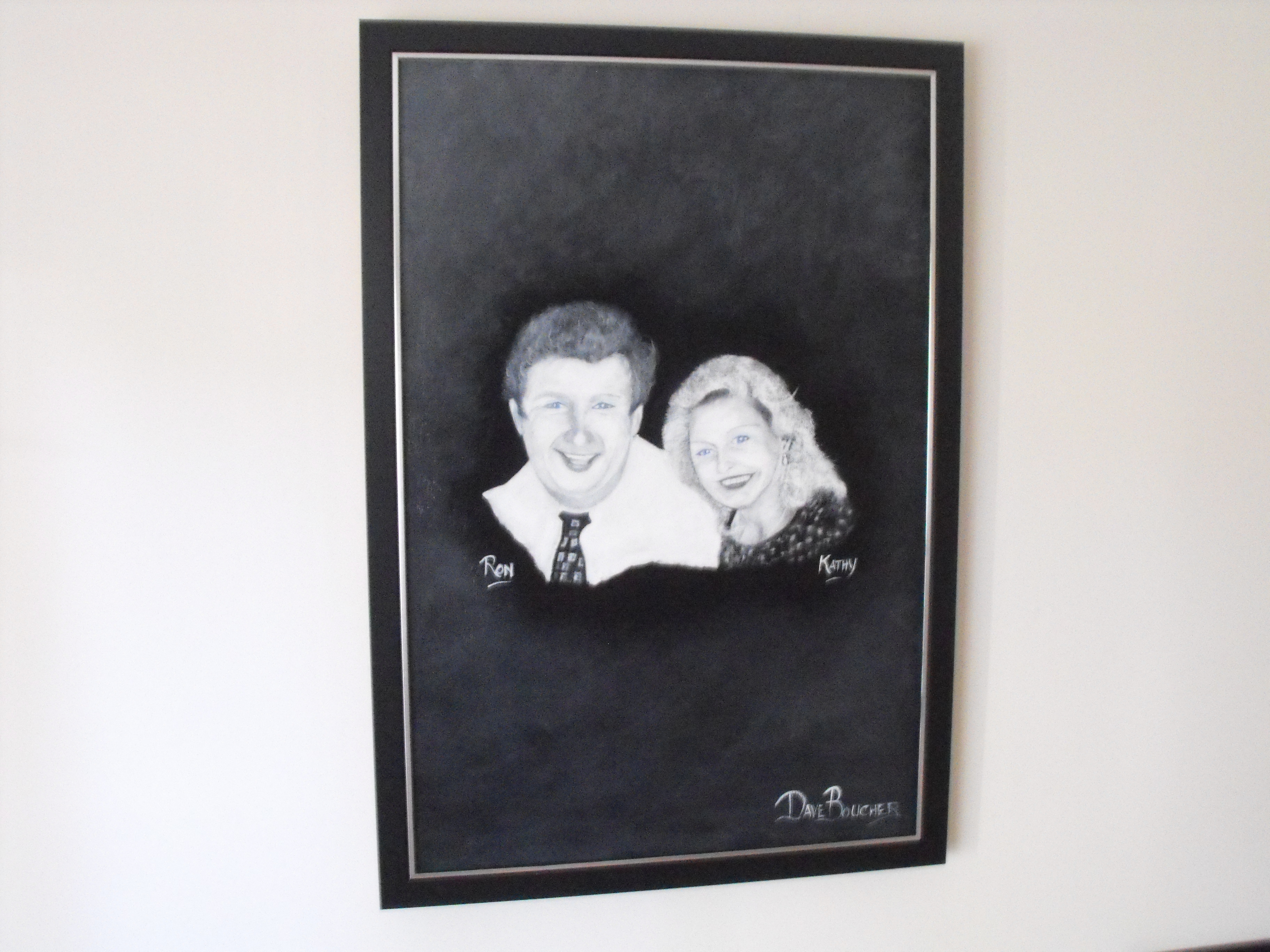 Copy (2) of Copy of Painting 32 Ron and Kathy