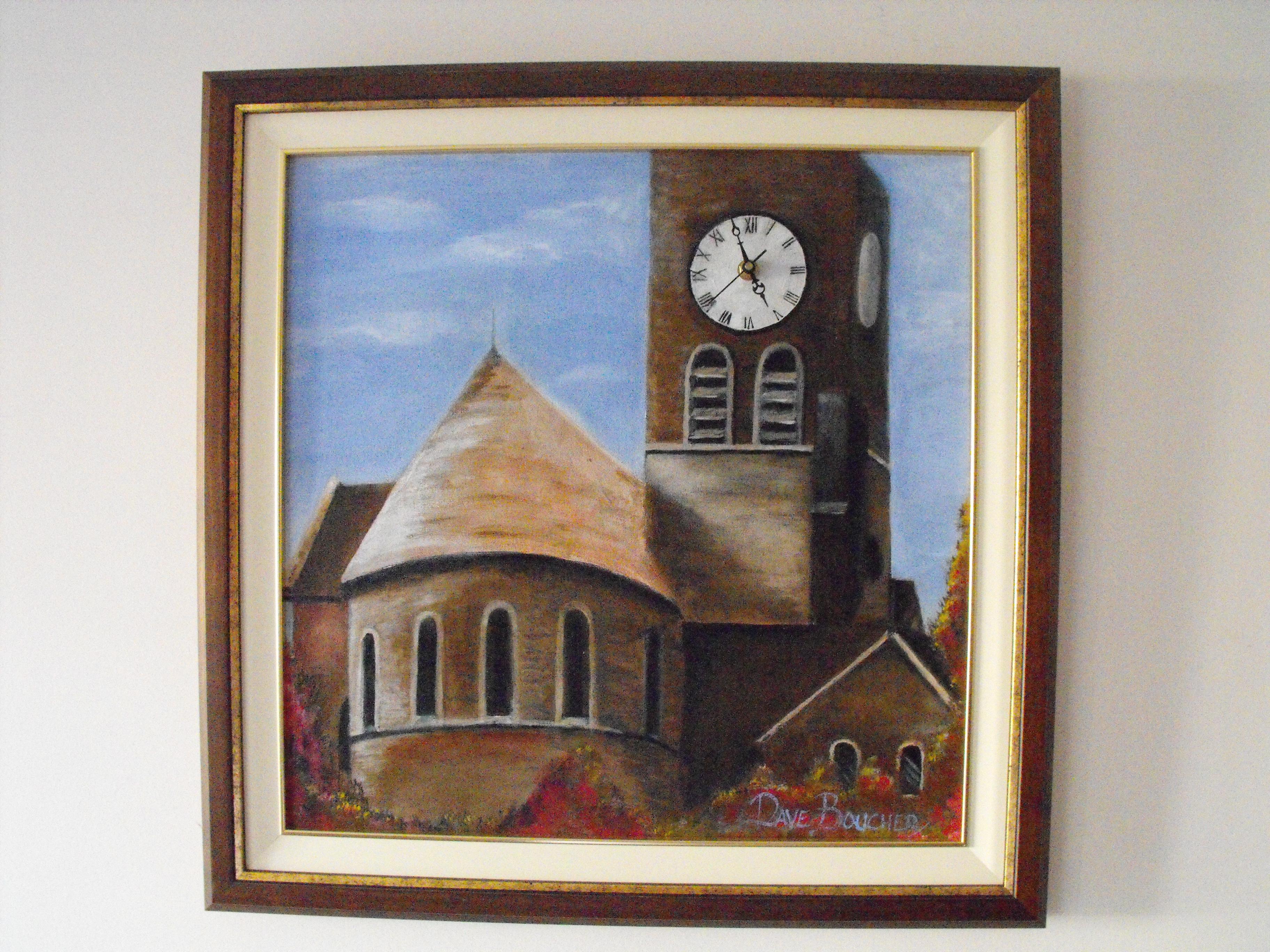 Copy (2) of Copy of Painting 4 Merthyr Chapel