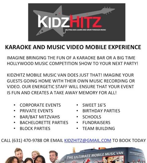 KidzHitz Express info, click to see more!