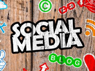 Social Media Management is a Full-Time Gig.