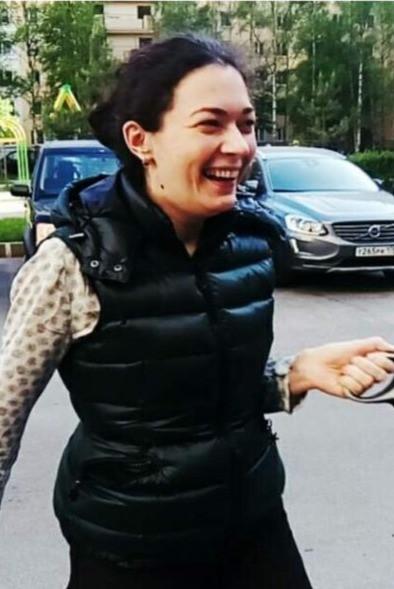 Екатерина Клименкова
