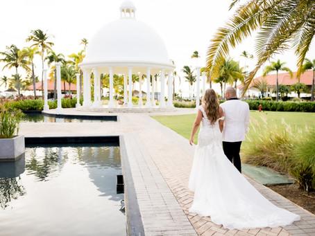 Hyatt Regency Grand Reserve Stephanie Anthony Wedding