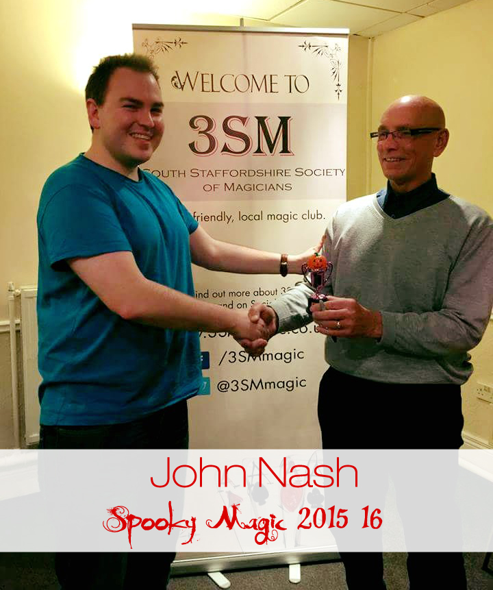 John Nash Spooky Magic 2015b