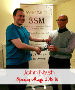John Nash Spooky Magic 2015b