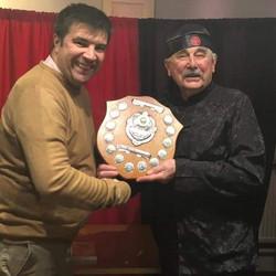 Jim Dickerson Stage Magic Winner