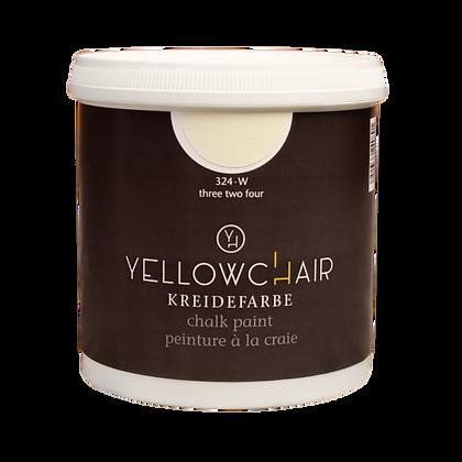 Kreidefarbe No.324 W / three two four -vanille -