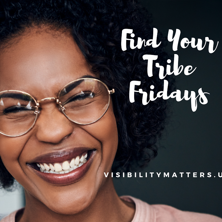 Find Your Tribe Fridays