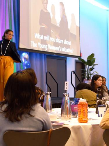 Women's Foundation of Minnesota Economic Development Forum 2019
