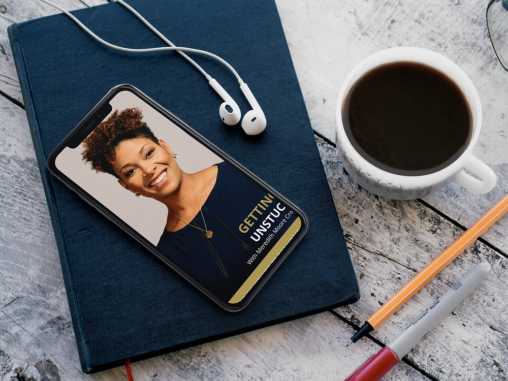 Listen to the podcast and download chapter one to make your plan for a more productive 2019.