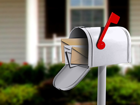 Why Direct Mail Still Works In A Digital World