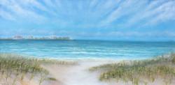 Ledo Key Beach
