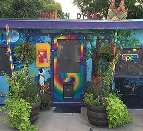 Play Faire Park Marketplace
