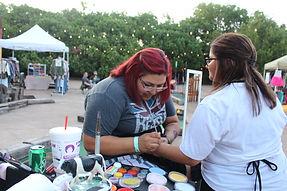 Play Faire Park Vendor