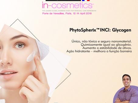 Glicogênio na Cosmetologia