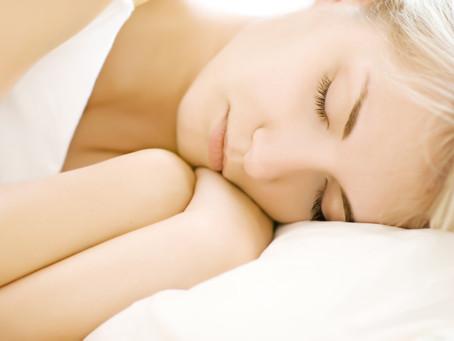 Dormir Pouco Afeta Nossa Pele?