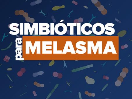 Simbióticos no Tratamento do Melasma