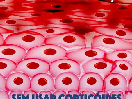 Como Reduzir Inflamação sem Corticóides