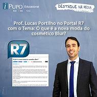 reportagem wBoa forma revista lucas portilho