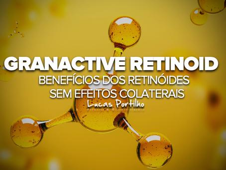 Novo derivado do ácido retinoico para tratamento de rugas