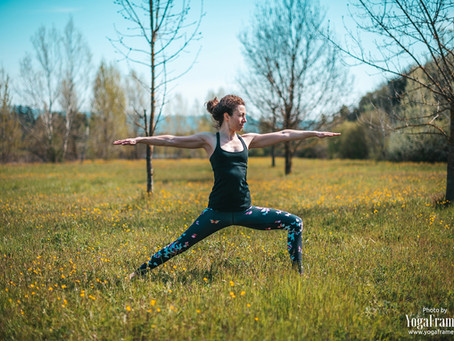 L'Ashtanga Yoga: lo yoga del respiro