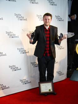 I Won Some Awards!
