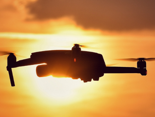 Drones are not new anymore for the world. Last 5 years have seen a massive surge of  news on drones