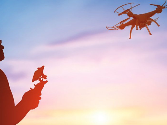 Drone Airworthiness: A missed Opportunity in waiting?