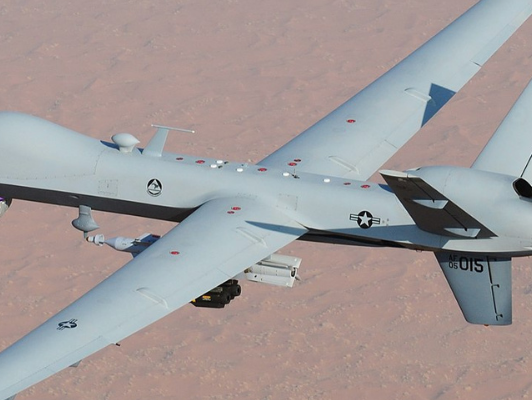 8 Ways Drones Will Change The Face of Modern Warfare