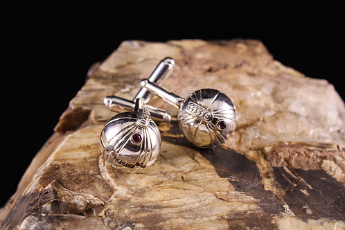 Thermal Detonator Cufflinks