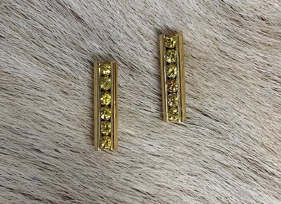 C - Tension Earrings