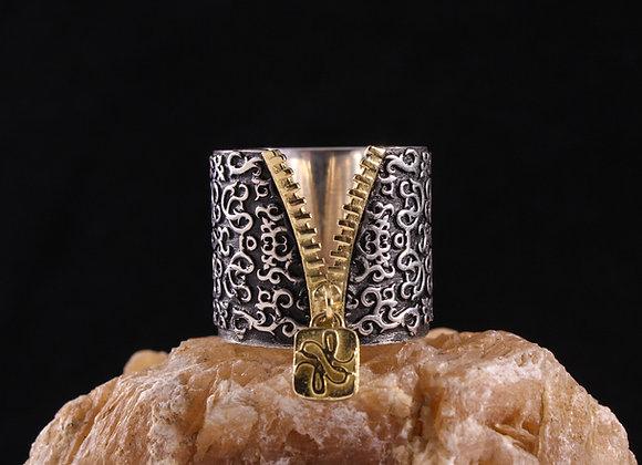 Wholesale Zipper Ring