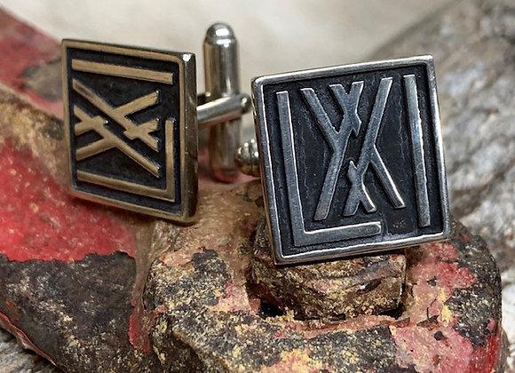 LXXI Cufflinks