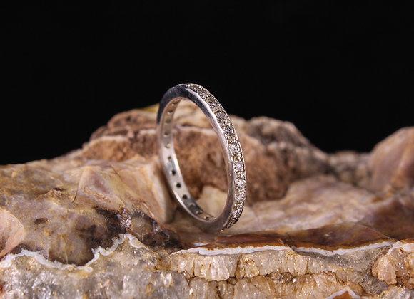Wholesale Antique Diamond Stack Ring