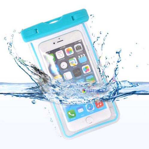 bd9e16c9e92 Funda protectora para celular, bolsa a prueba de agua