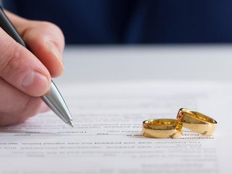Como homologar divórcio estrangeiro no Brasil?