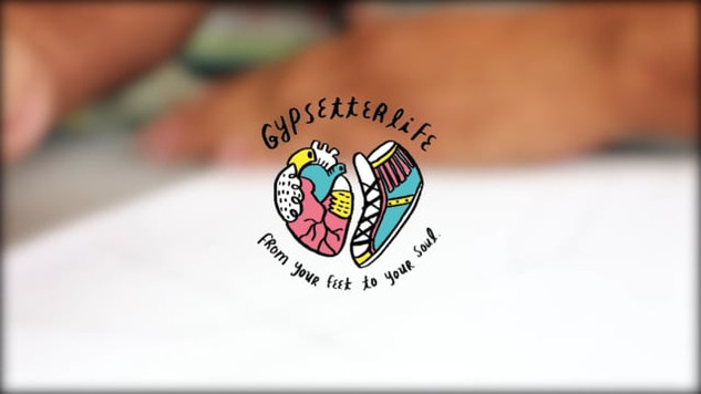 Gypsetterlife - Making of Shoe