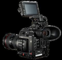 Canon C200 Cinema