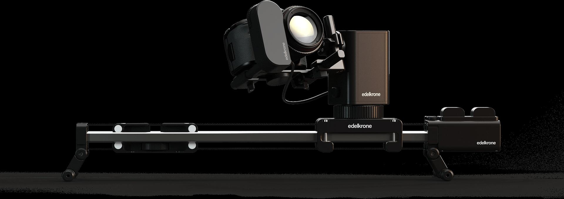 Edelkrone Motion Control System